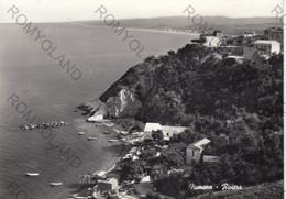 CARTOLINA  NUMANA,ANCONA,MARCHE,RIVIERA,MARE,SOLE,ESTATE,SPIAGGIA,LUNGOMARE,VACANZA,BELLA ITALIA,VIAGGIATA 1960 - Ancona