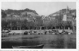 Marseille, L'estaque-Plage, Vue Générale Très Bon état Postée En 1948 Deux Scans édition Ryner à Marseille - L'Estaque