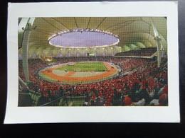 Stadion, Stade / King Fahad International Stadium, Riyaan (Jemen) --> Unwritten - Stadi
