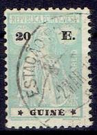Ceres 200 - Portuguese Guinea