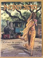 Carnet De Croquis Et Dessins INDIA DREAMS Par Charles ( BD ) - Non Classificati