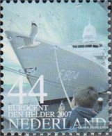 Netherlands 2511A (complete Issue) Unmounted Mint / Never Hinged 2007 Beautiful Netherlands - Nuovi