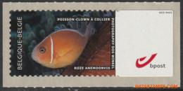 België 2011 - OBP:ATM 131 BV, Machine Stamp - XX - Acom Blank Vignette - Automatenmarken (ATM)