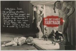 Fairtrade Sinterklaas - Altri