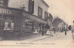 91 SAINT MICHEL SUR ORGE - Saint Michel Sur Orge