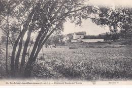 78 SAINT REMY LES CHEVREUSE - St.-Rémy-lès-Chevreuse