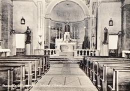 Cartolina - Marsella ( Vigevano ) - Interno Chiesa - 1965 - Pavia