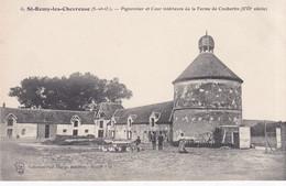 78 SAINT REMY LES CHEVREUSE FERME - St.-Rémy-lès-Chevreuse