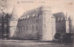 Braine E Chateau   Le Chateau - Braine-le-Chateau