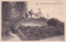 BRAINE LE CHATEAU   LA CHAPELLE STE CROIX - Braine-le-Chateau