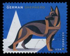 Etats-Unis / United States (Scott No.5405 - Chien / Dog) (o) - Used Stamps