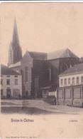 BRAINE LE CHATEAU   L'EGLISE - Braine-le-Chateau