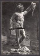 089171/ Benvenuto CELLINI, *Persée Tenant La Tête De Méduse*, Florence, Loggia Della Signoria - Sculptures