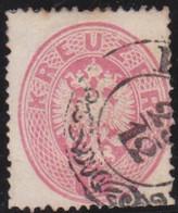 Österreich   .   Y&T    .   24      .     O  .     Gebraucht  .   /    .  Cancelled - Gebraucht