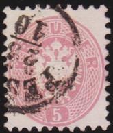 Österreich   .   Y&T    .   29      .     O  .     Gebraucht  .   /    .  Cancelled - Gebruikt