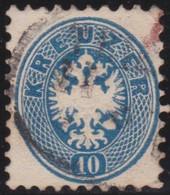 Österreich   .   Y&T    .   30      .     O  .     Gebraucht  .   /    .  Cancelled - Gebruikt