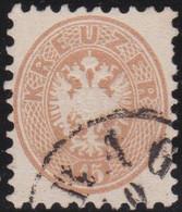 Österreich   .   Y&T    .   31      .     O  .     Gebraucht  .   /    .  Cancelled - Gebruikt
