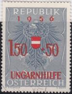 Österreich   .   Y&T    .   863      .       O      .     Gebraucht  .   /    .  Cancelled - 1945-60 Afgestempeld