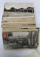 VICHY  03. Lot De + De 340 Cartes . - Vichy