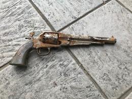 De Fouille/Épave De Pistolet/Type Colt/Poudre Noire - Sammlerwaffen