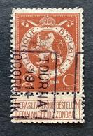 PREO 2378B TOURNAI 1914 DOORNIJK - Rollini 1910-19