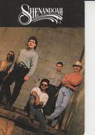 SHENANDOAH         ALABAMA COUNTRY MUSIC 1994 2scans - Other