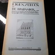 Eigen Schoon & De Brabander 1928 1930 Jan De Lantsheere Opwijk - History