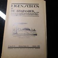 Eigen Schoon & De Brabander 1928 Klein Bijgaarden Bijgeloof Kal Kalle In Plaatsnamen - History