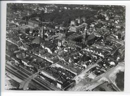 ZZ-5331/ Erlangen  Foto Seltenes Luftbild 18 X 13 Cm 1936 - Non Classés
