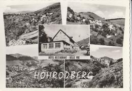 CPSM 68 HOHRODBERG HOTEL BELLEVUE - Non Classificati