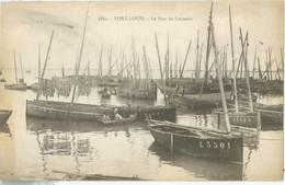 Port-Louis; Le Port De Locmalo - Non Voyagé. (Laurent-Nel, Rennes) - Port Louis