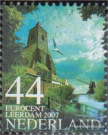 Netherlands 2497A (complete Issue) Unmounted Mint / Never Hinged 2007 Beautiful Netherlands - Nuovi