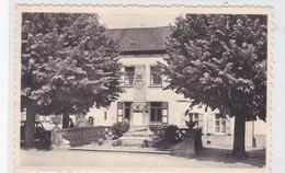 BRAINE LE CHATEAU   MONUMNT AU MORTS - Braine-le-Chateau