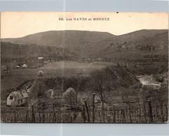 73 - Les NAVES Et Mornex - Autres Communes