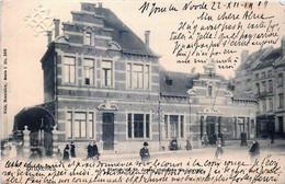 Belgique - Bruxelles - Station De St. Josse Chaussée De Louvain - St-Josse-ten-Noode - St-Joost-ten-Node