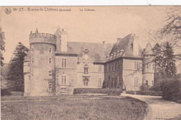 BRAINE LE CHATEAU   LE CHATEAU - Braine-le-Chateau