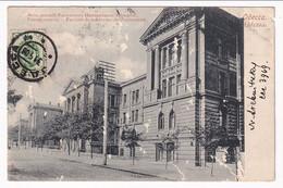 Odessa Medical University - Ukraine