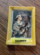 Tableau Daumier (les Toiles De Maitres II 2002) - Historia