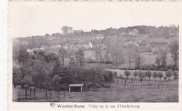WAUTIER BRAINE  VILLAS DE LA RIUE D'HARDICHAMP - Braine-le-Chateau