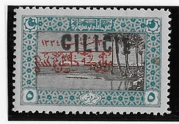 Cilicie N°26 - Neuf * Avec Charnière - TB - Unused Stamps