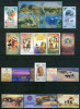 EGYPT / 2013 / COMPLETE YEAR ISSUES ( 2 SCANS ) / MNH / VF - Neufs