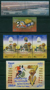 EGYPT / 2010 / COMPLETE YEAR  ISSUES  / MNH / VF - Neufs
