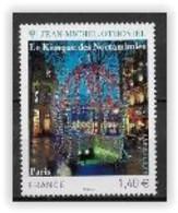 France 2011 N° 4533 Neuf Série Artistique à La Faciale - Ungebraucht