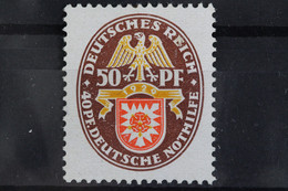 Deutsches Reich, MiNr. 434, Ungebraucht / Unused - Nuevos