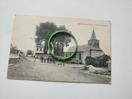Braives- Hosdent - Latinne Kerk Eglise - Braives