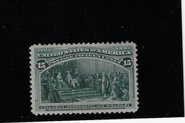 USA, 1893 15c. - Used Stamps