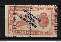 MARRUECOS **66 Nuevo Sin Charnela. Cat.34 € - Spanisch-Marokko