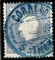 S. Tomé, 1887, # 18, Used - St. Thomas & Prince