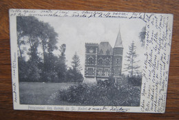 5181/Pensionnat Des Dames De St-André -Tournai - Doornik