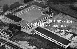 Vrij Technisch Instituut - Deinze - Deinze